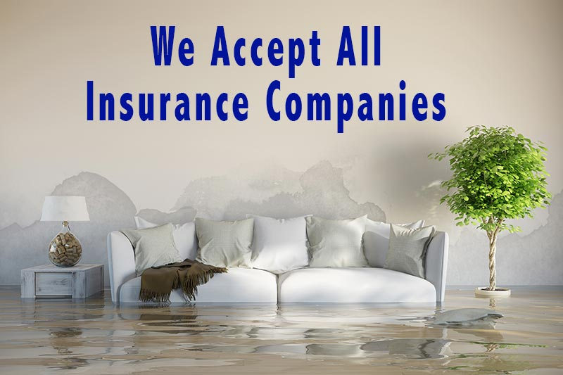 Does Home Owner's Insurance Cover Water Damage?