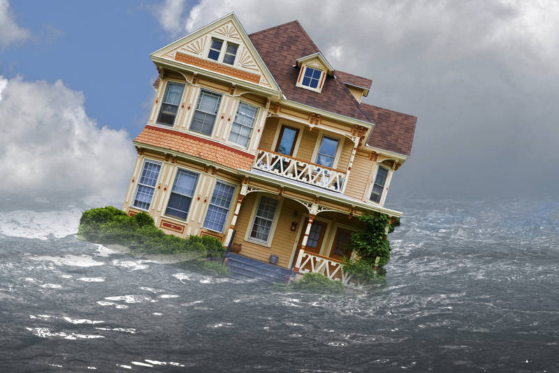 Tips to Prevent Water Damage in Your Home