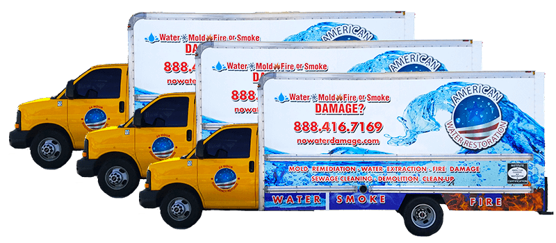 Water Damage Restoration Repair Palmdale CA